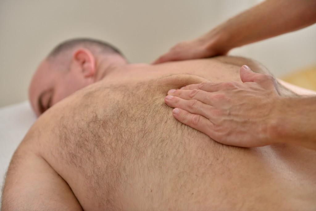amsterdam sportmassage