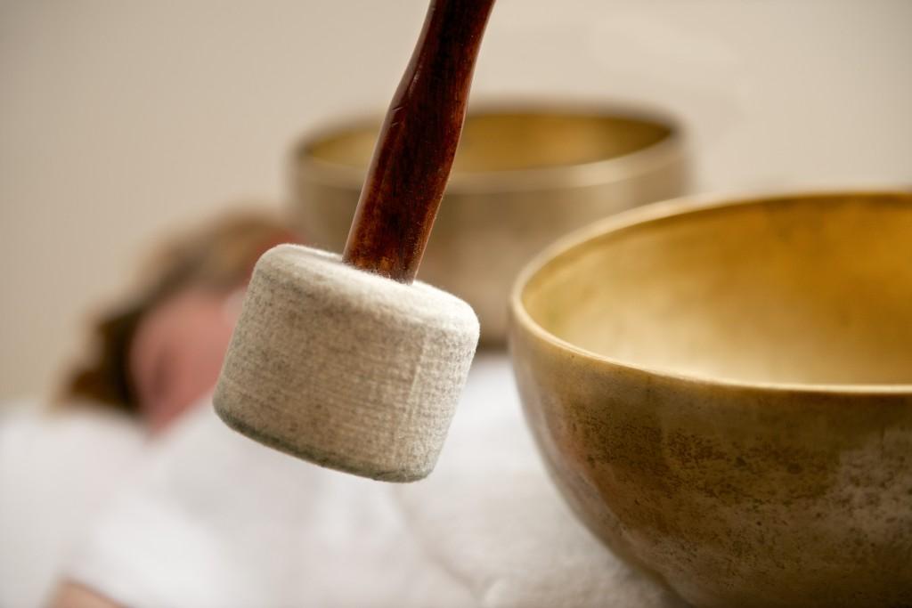 klankschaal massage amsterdam