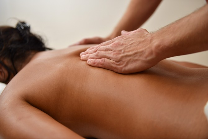 massage amsterdam vergoeding door zorgverzekeraars