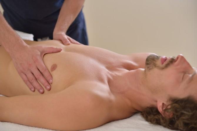 ritmische massage amsterdam
