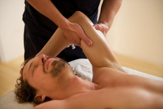 medische massage amsterdam