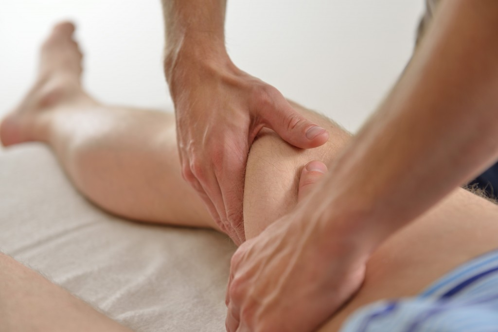 sportmassage amsterdam